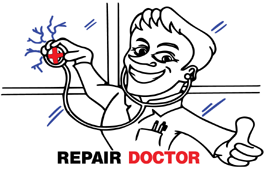 Repair Doctor East Anglia