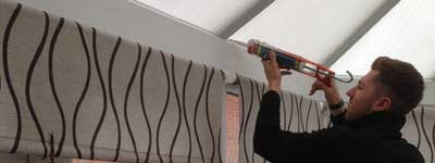 Conservatory Repairs Great Yarmouth Norfolk - Lowestoft Suffolk